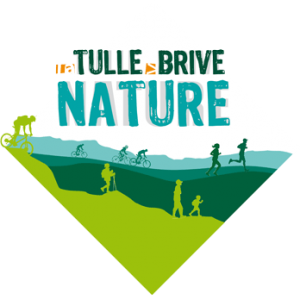 Logo Tulle-Brive Nature